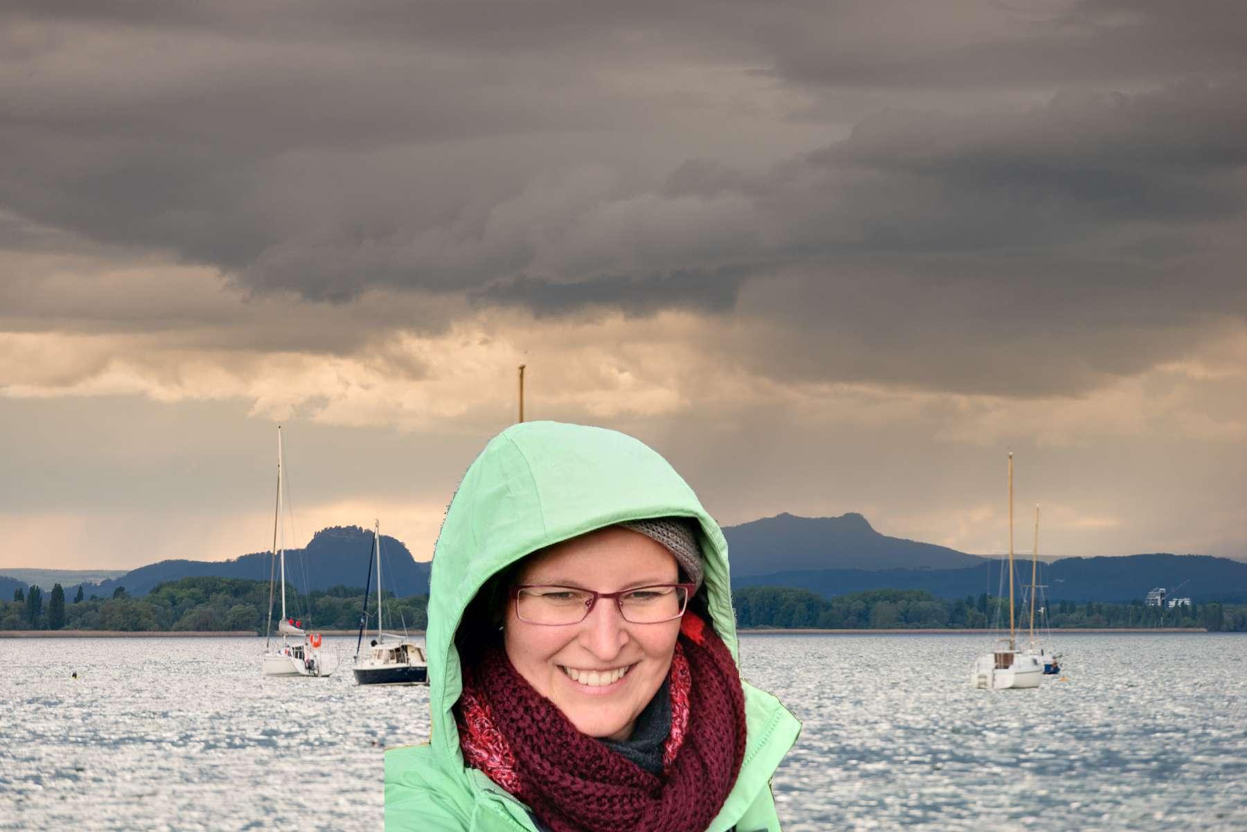 Foto vom Bodensee zum Beitrag Bodensee Schlechtwetter Tipps, persönlich von Franzi von Franzis-World