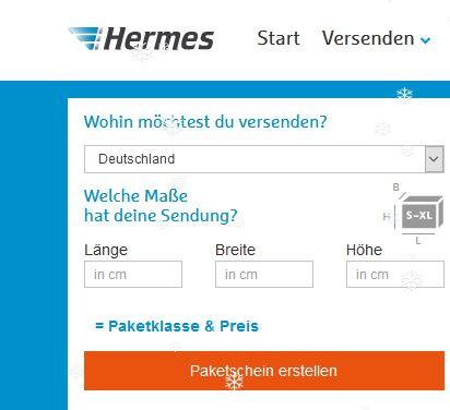 Grafik_Hermes_Paketgrößenermittlung