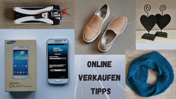 Online verkaufen Tipps – Meine Erfahrungen