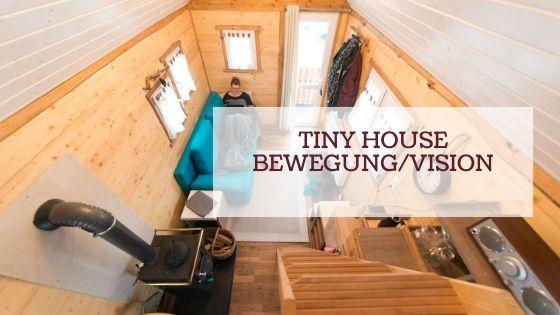 Tiny House Bewegung