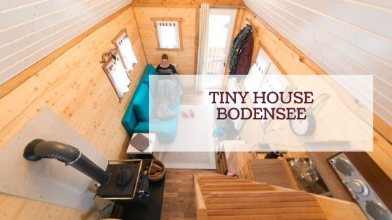 Tiny House Bodensee